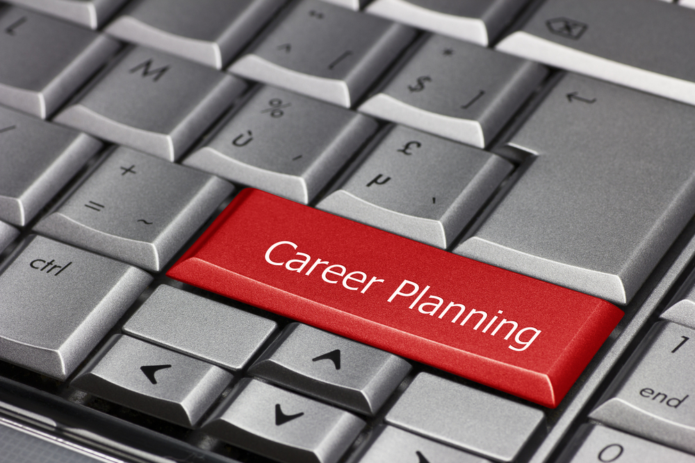 Are you Strategically Planning your Career?