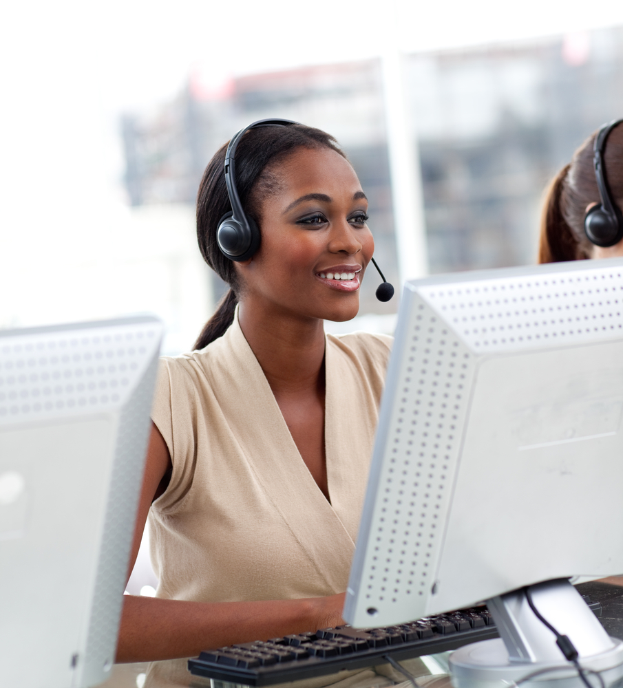 Transquisite Consulting Customer Care Agent