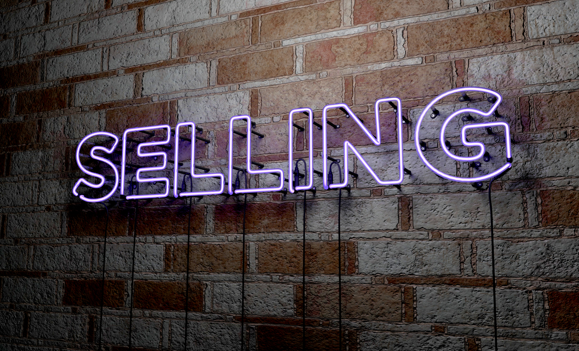 The Art of Selling - How to sell anything